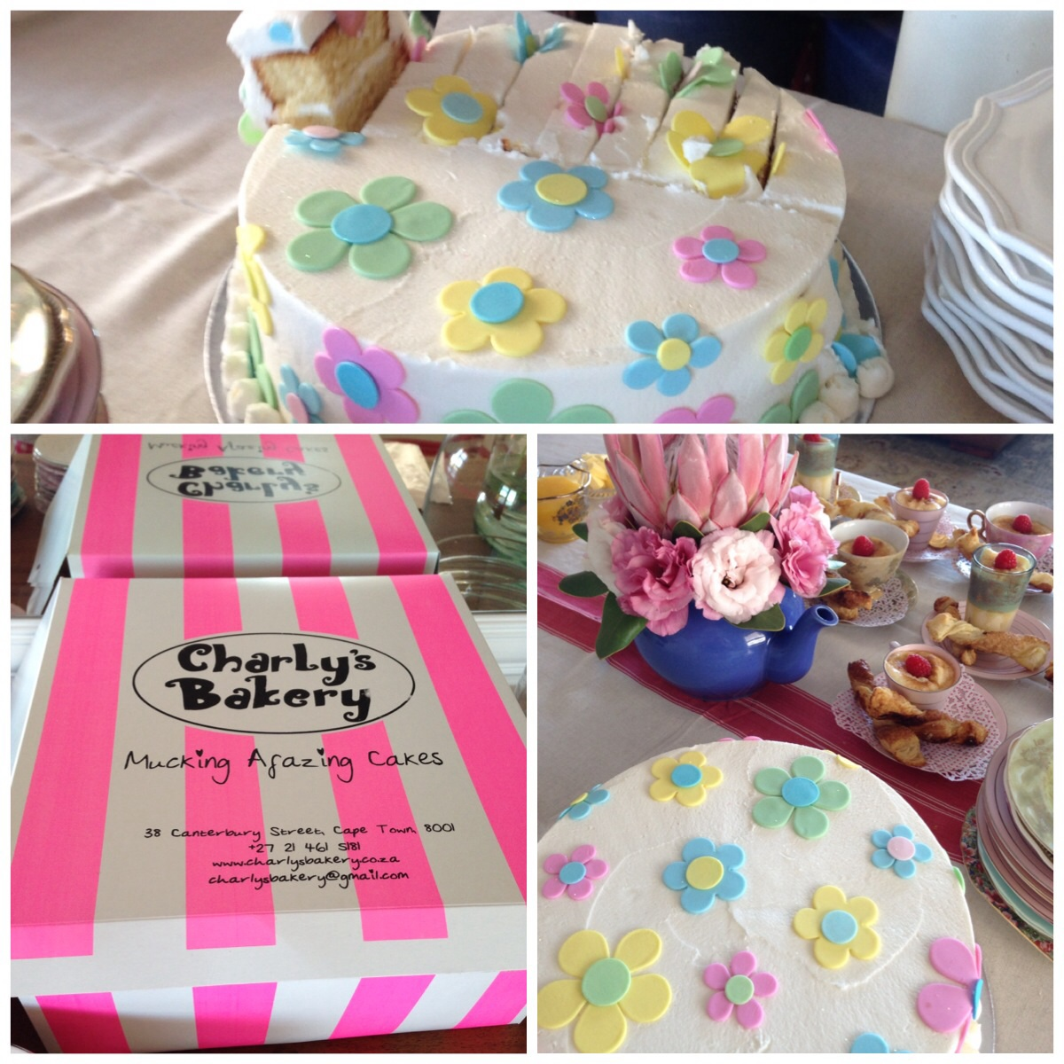 Cakes Flippenblogs Blog