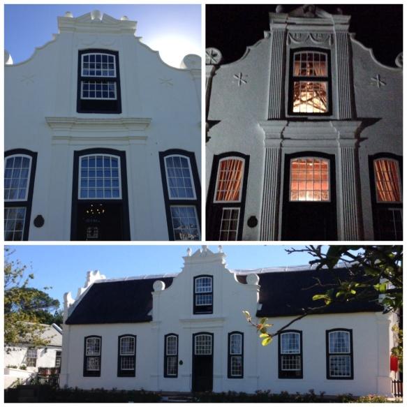 Weltevreden Manor House, Stellenbosch