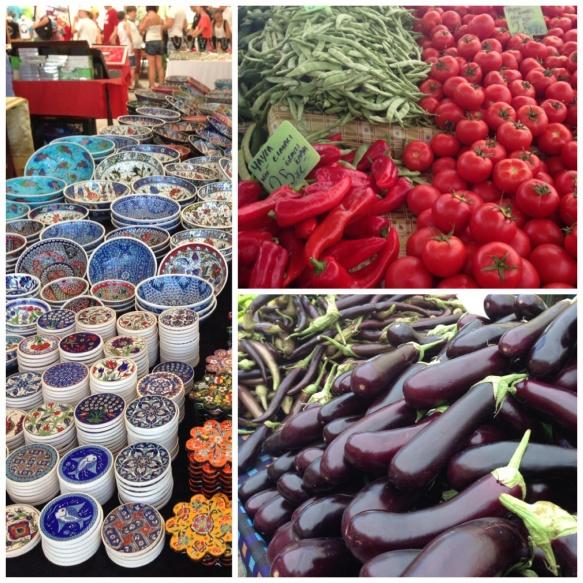 Market Fethiye