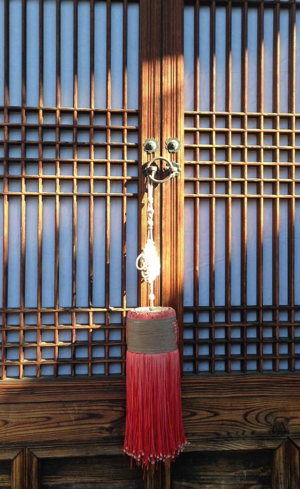 Donglim Knot Workshop Seoul