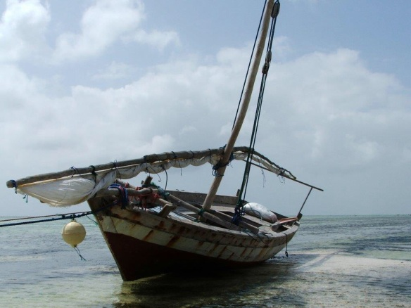 Zanzibar 2005: photo by Tinus
